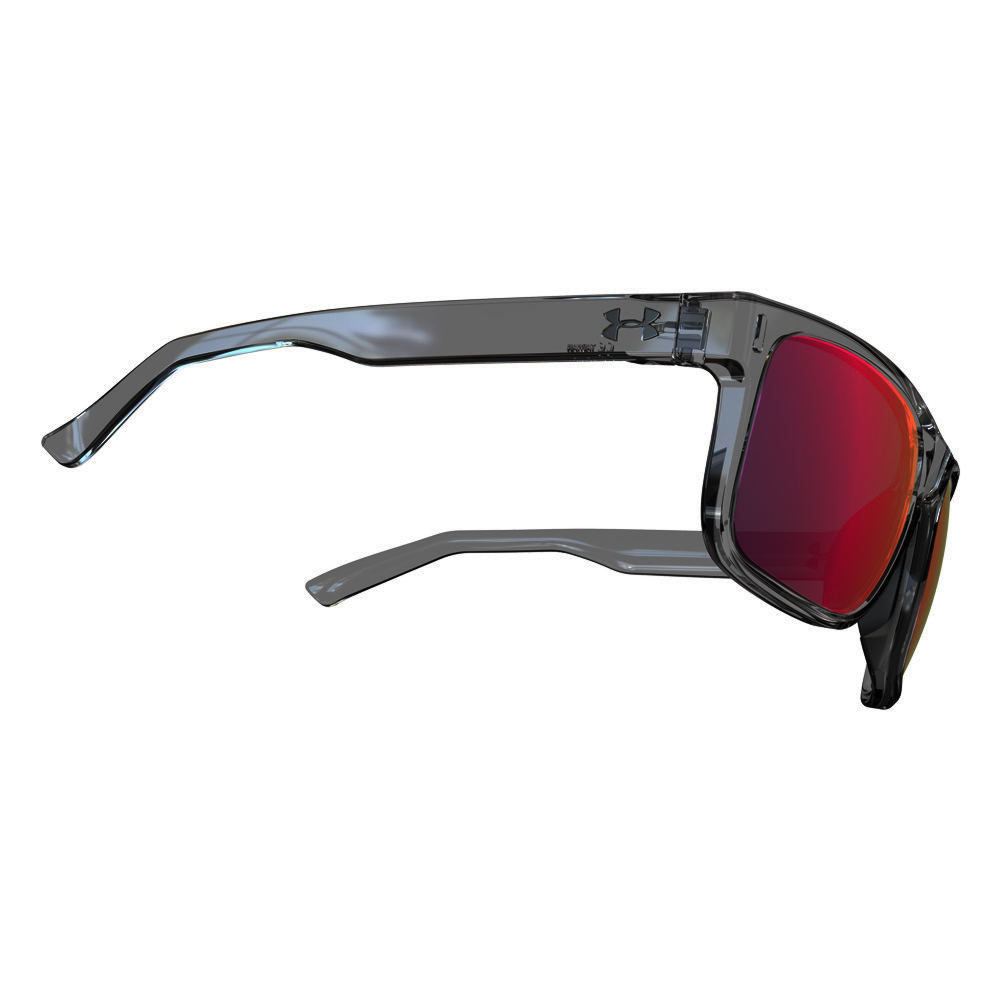 Under Armour Assist Sunglasses Grey Misc Accessories No Size 653761CBN