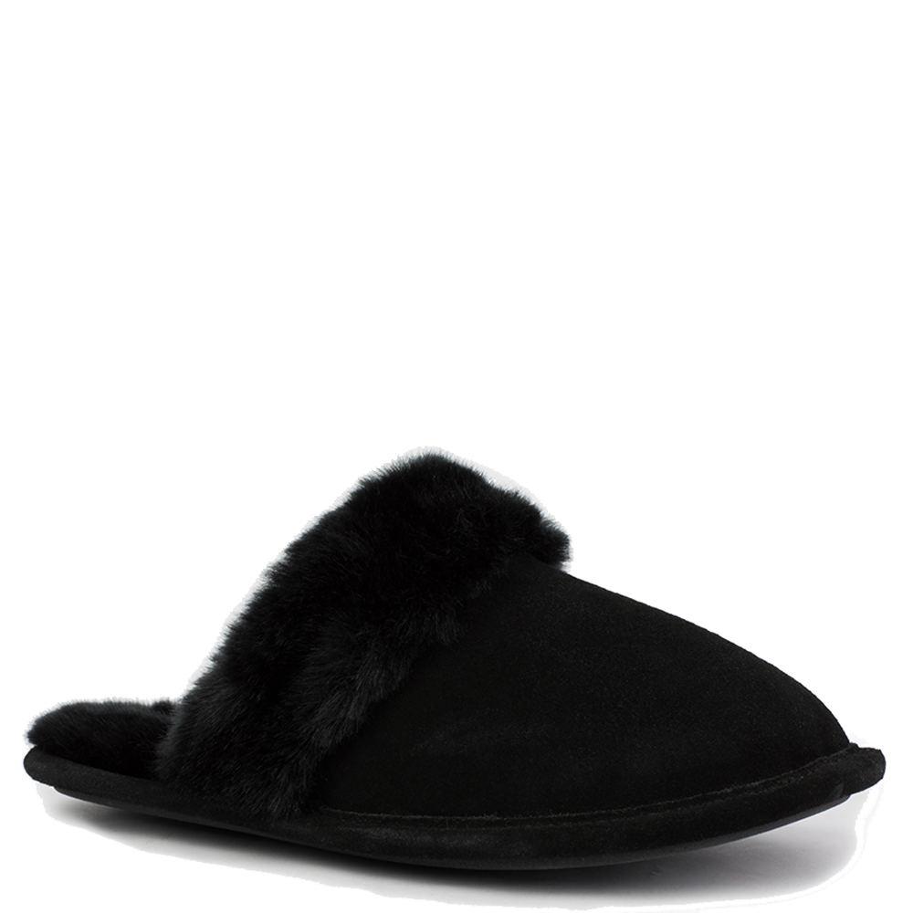 Daniel Green Pammy Women's Black Slipper 7 W