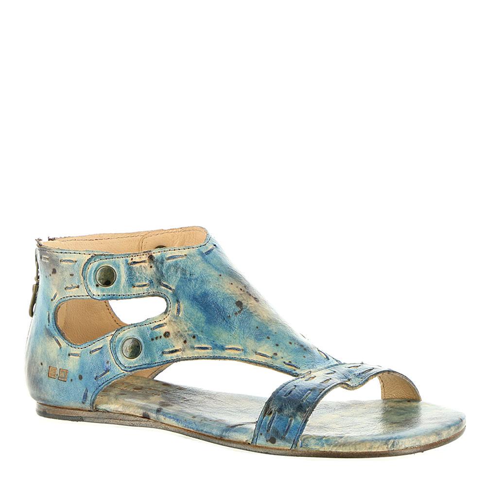 Bed: Stu Soto S Women's Blue Sandal 11 M 556985BLU110M