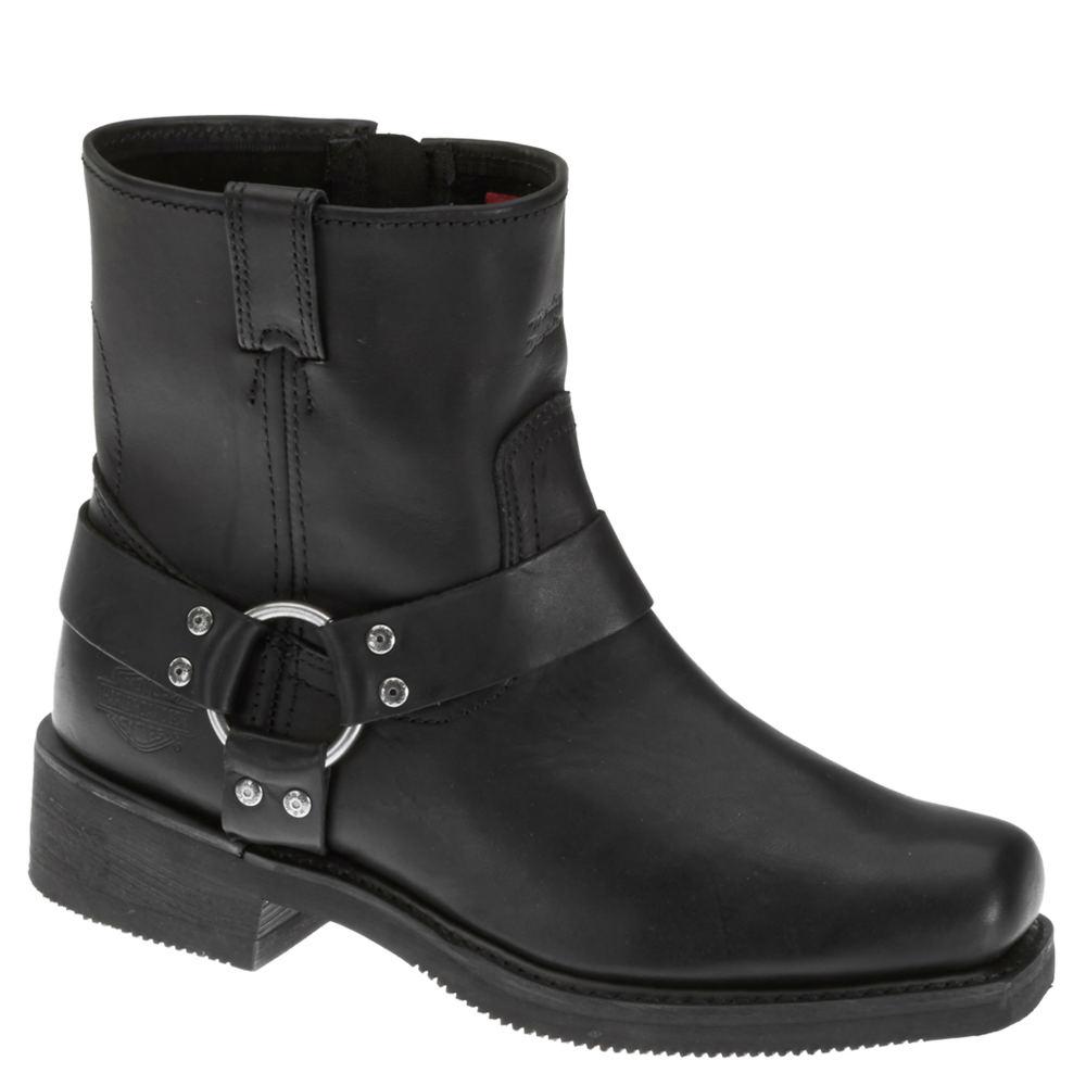 Harley Davidson El Paso Men's Black Boot 9 M