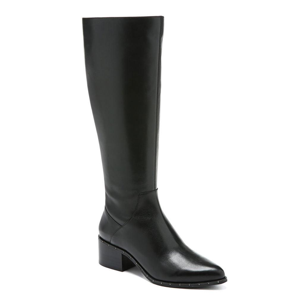 Carlos Santana Gamon Women's Black Boot 5 M