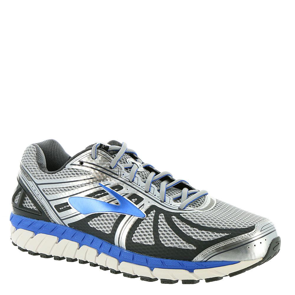 BROOKS Beast 16 Men's Silver Running 9 D
