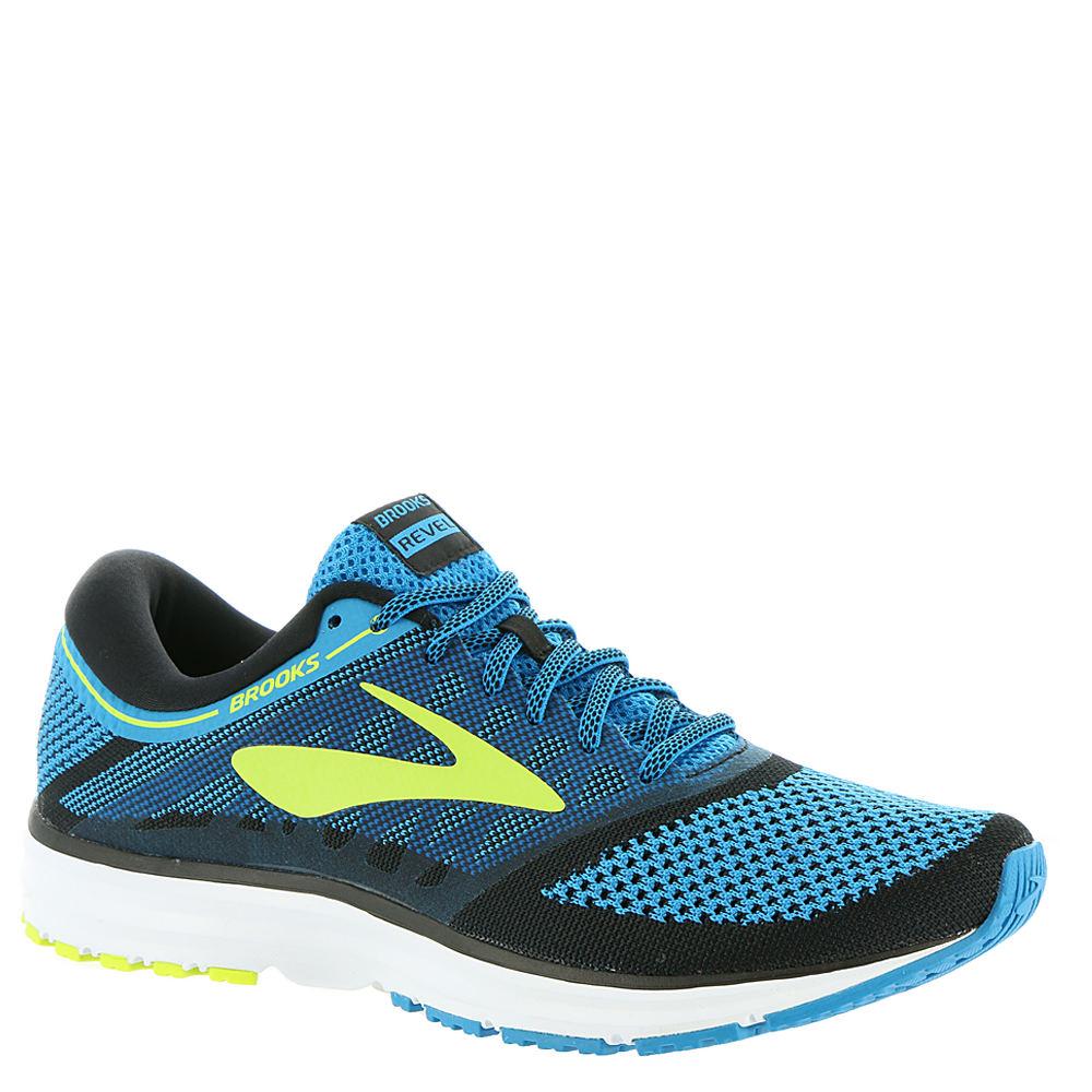 BROOKS Revel Men's Blue Running 13 D