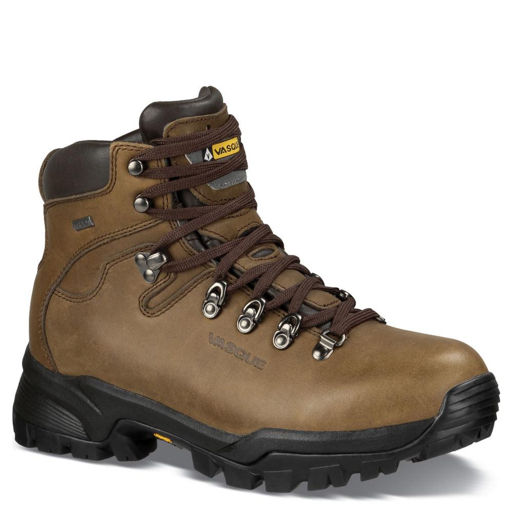 Vasque Summit GTX Men's Brown Boot 15 M