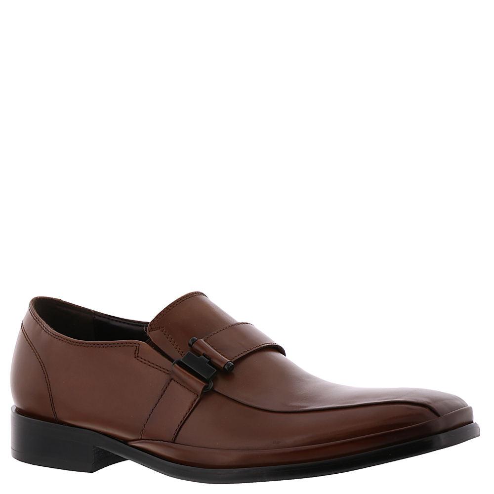 Kenneth Cole Reaction Zap Loafer Men's Brown Slip On 11.5 M 654204COG115M