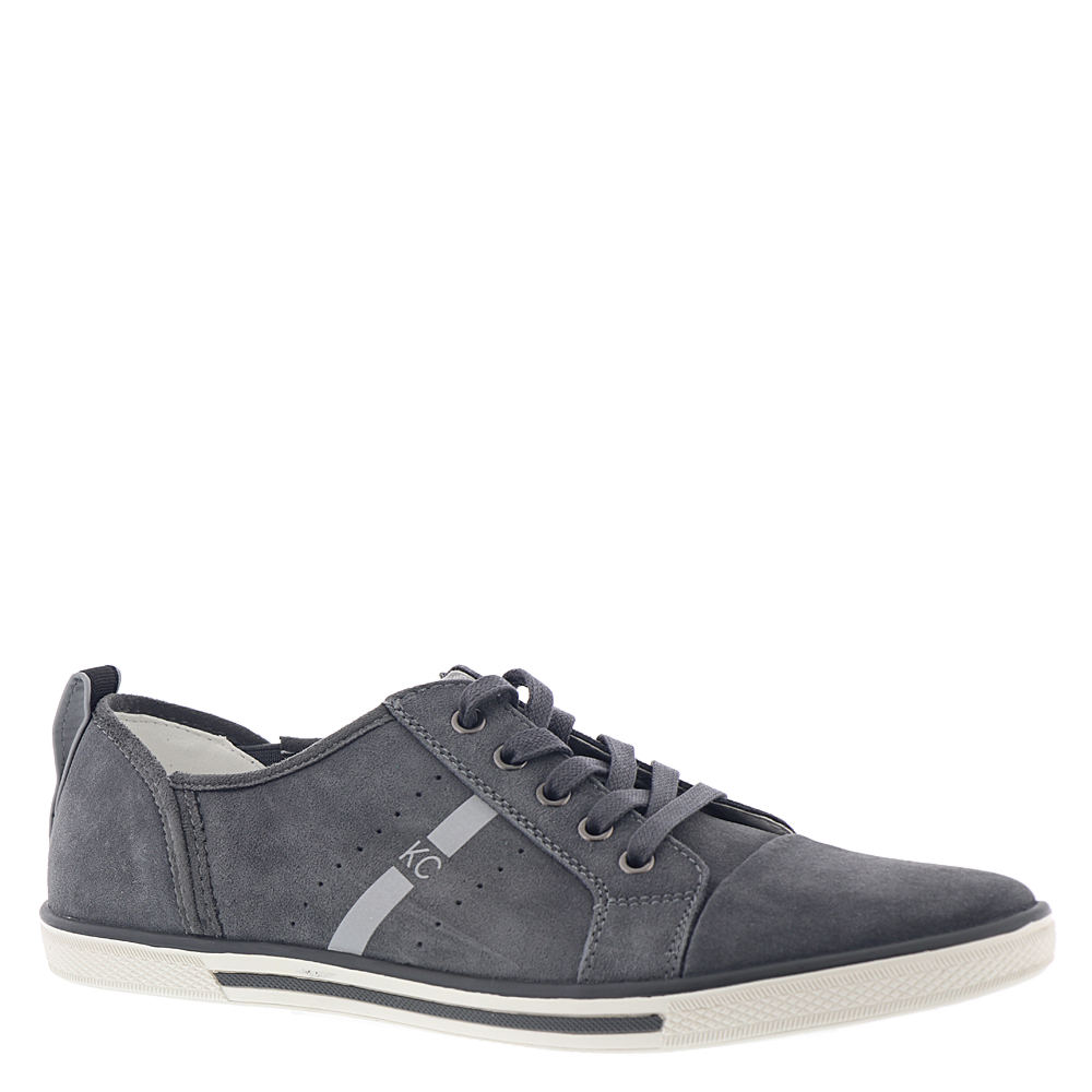 Kenneth Cole Reaction Center Low Men's Grey Oxford 11 M 654190GRY110M