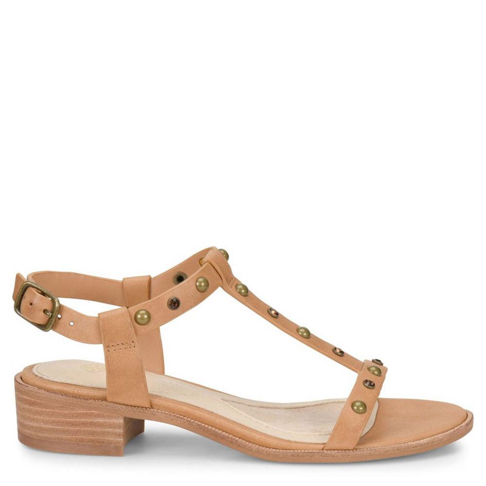 Isola Giana Women's Tan Sandal 7.5 M 558832TAN075M