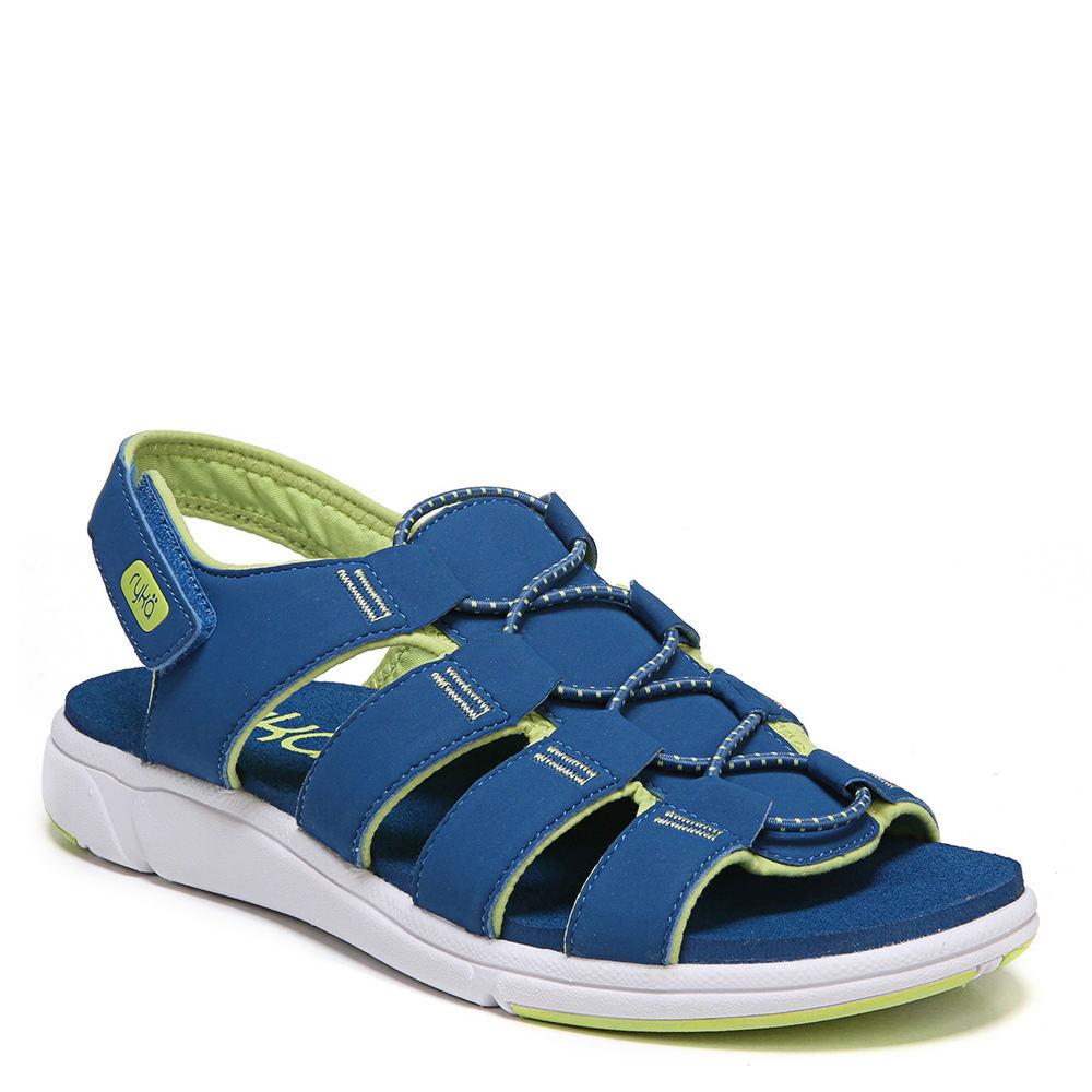 Ryka Misty Women's Blue Sandal 11 M 558910BLU110M