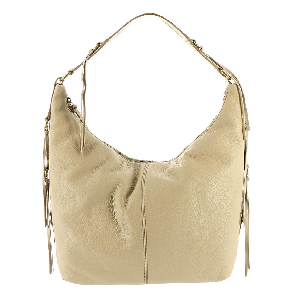 Lucky Brand Jill Hobo Bag Tan Bags No Size