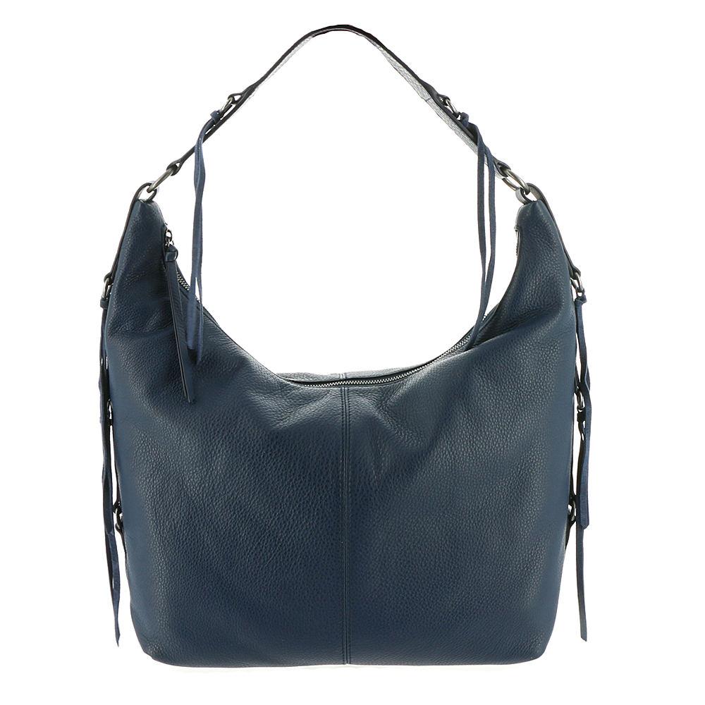 Lucky Brand Jill Hobo Bag Blue Bags No Size