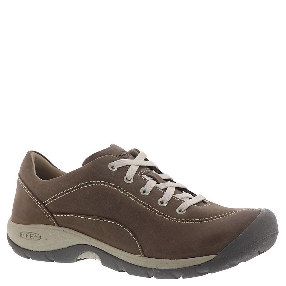 Womens Presidio II Shoe 6 - Bleacher/Vapor - KEEN Women's Footwear