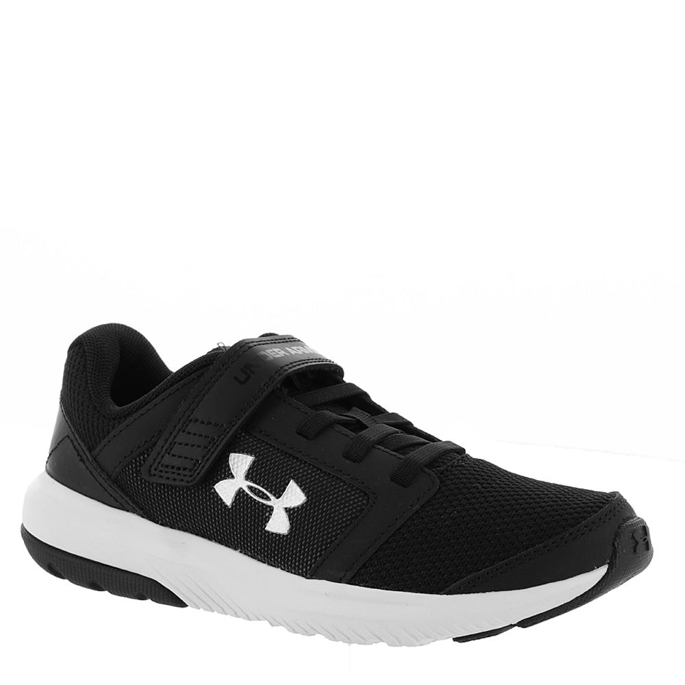 Under Armour PS Unlimited AC Boys' Toddler-Youth Black Ru...
