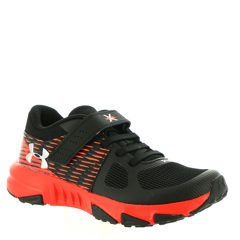 Under Armour BPS X Level Prospect AC Boys' Toddler-Youth ...