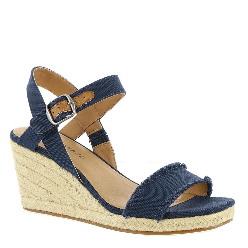 Lucky Brand Marceline Women's Blue Sandal 9 M