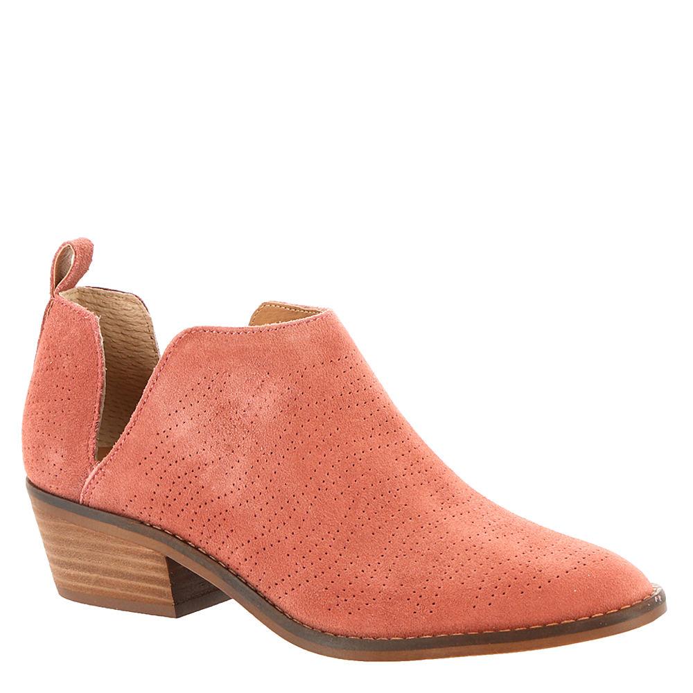 Lucky Brand Fayth Women's Pink Slip On 8 M