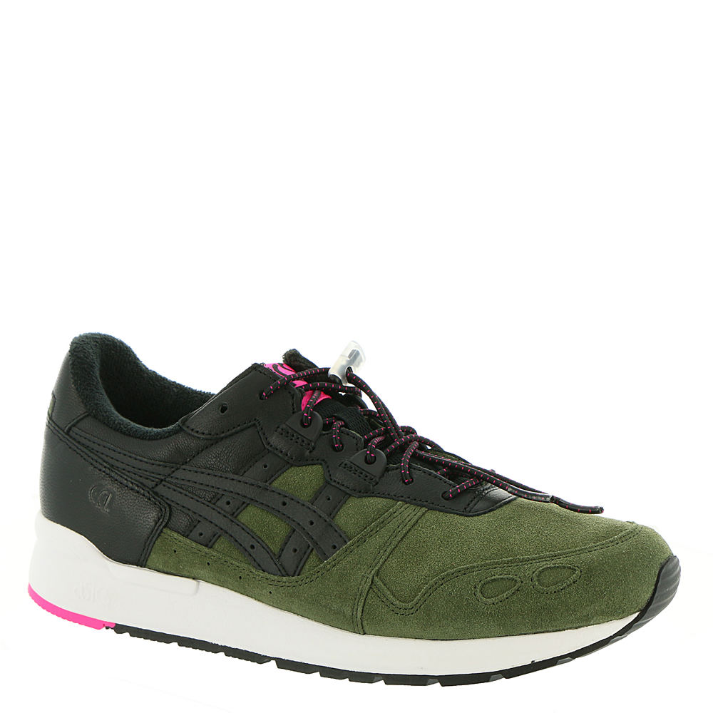 Asics Gel-Lyte Men's Green Sneaker 12 M