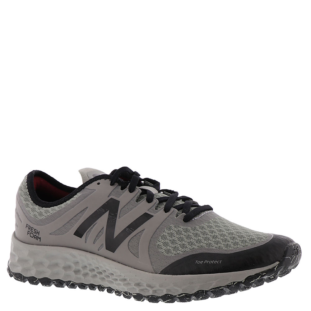 New Balance Fresh Foam Kaymin Trail - Mens 10.5 Grey Running D
