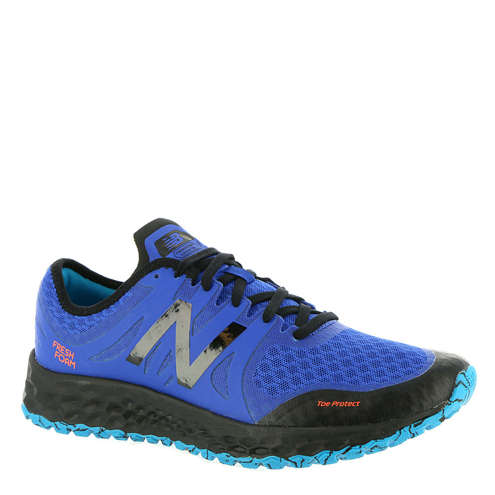 New Balance Fresh Foam Kaymin Trail - Mens 10.5 Blue Running D