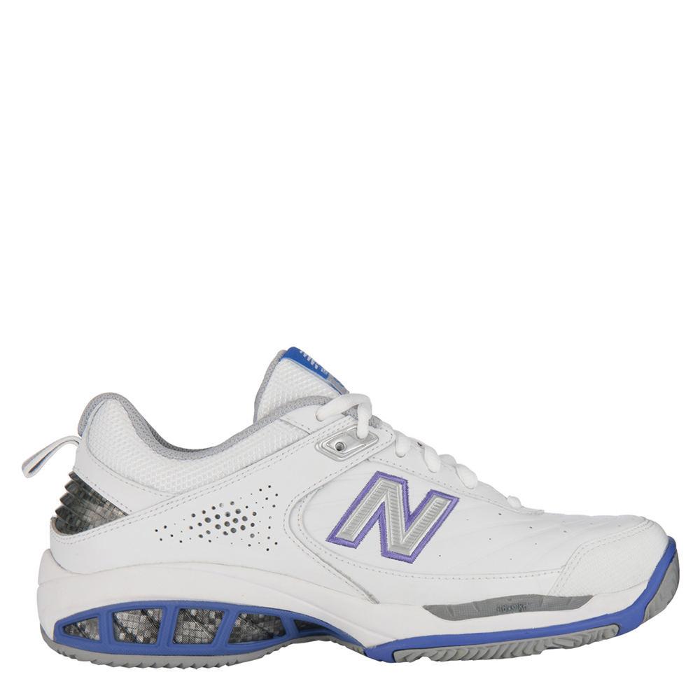New Balance 806 Women's White Running 5.5 D