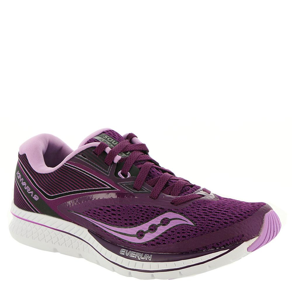 Saucony Kinvara 9 Women's Purple Running 8 M