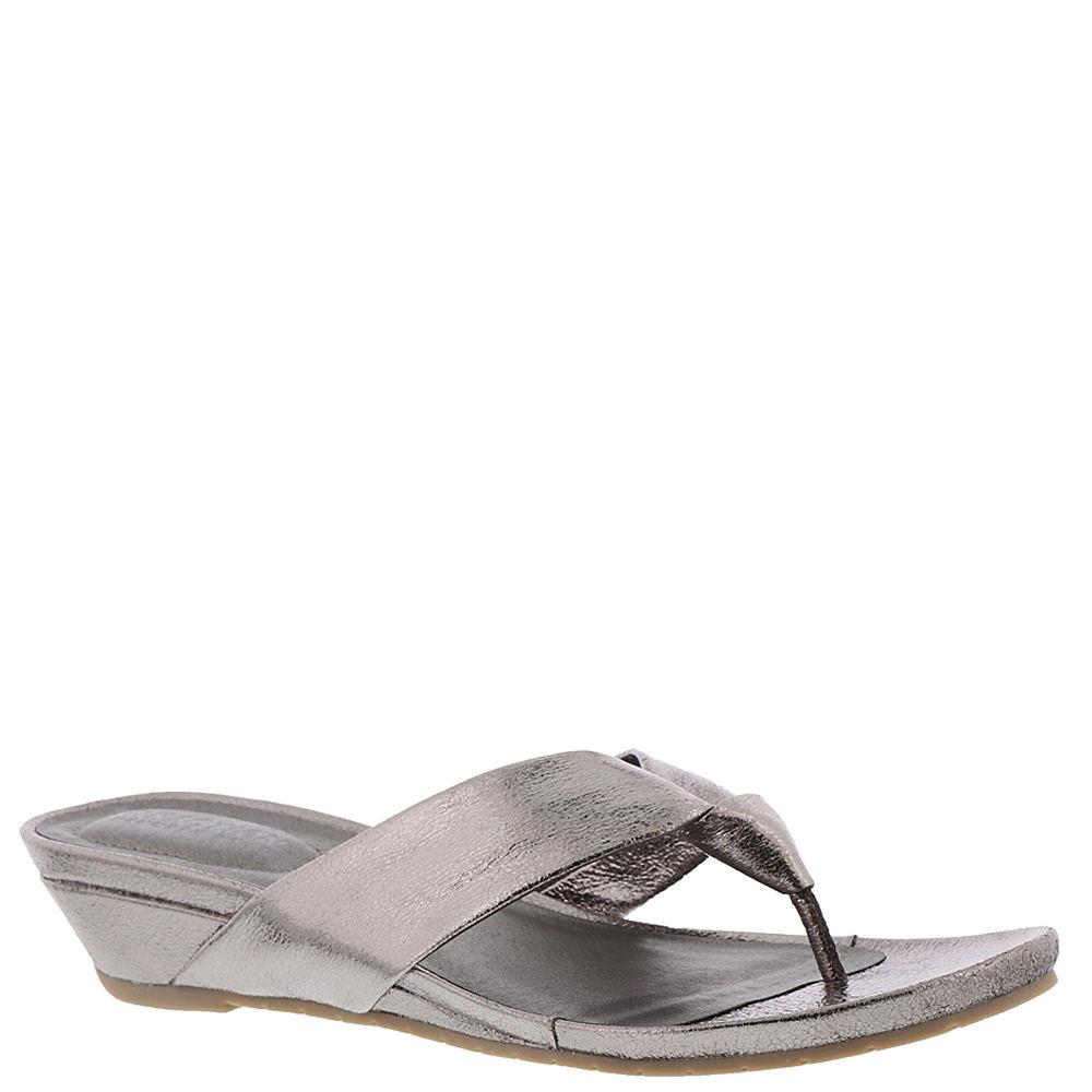 Kenneth Cole Reaction Great Date Women's Grey Sandal 7 M 900554HMT070M