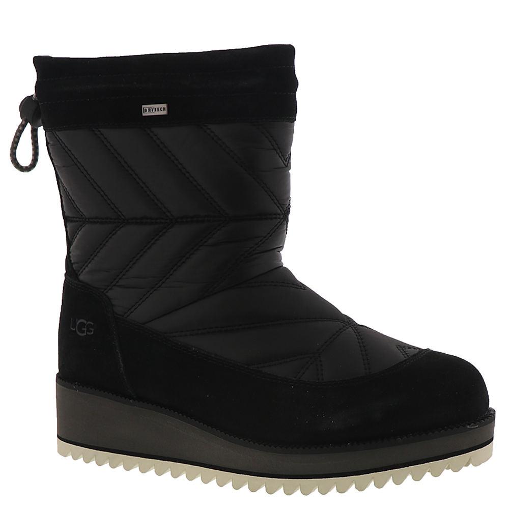 UGG Beck Boot Women's Black Boot 8 M
