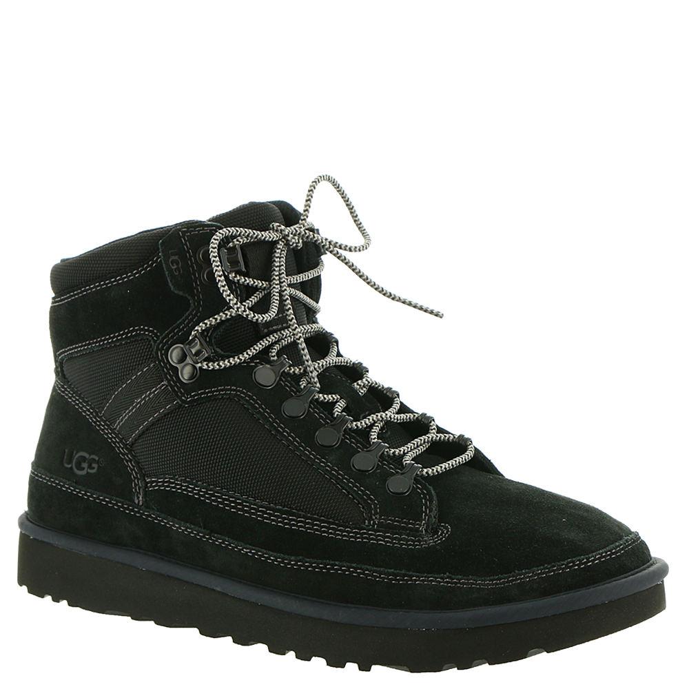 UGG Highland Hiker Men's Black Boot 9 M