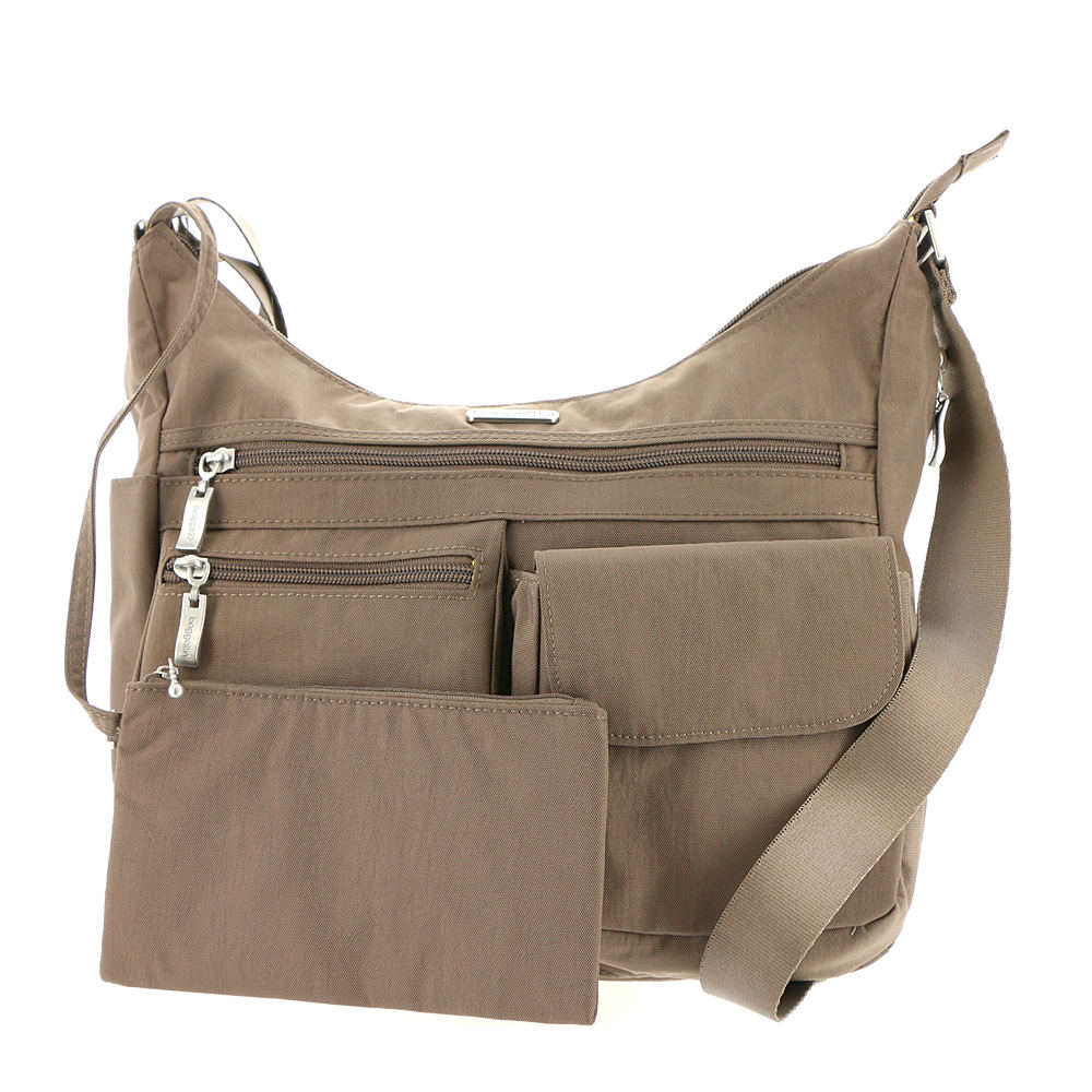 Baggallini Everywhere Bagg Grey Bags No Size