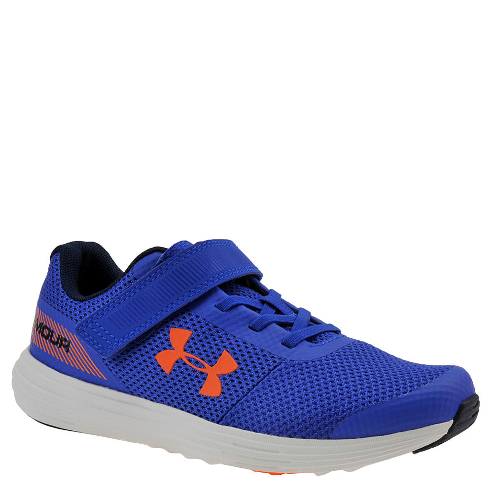 Under Armour BPS Surge RN AC Boys' Toddler-Youth Blue Run...