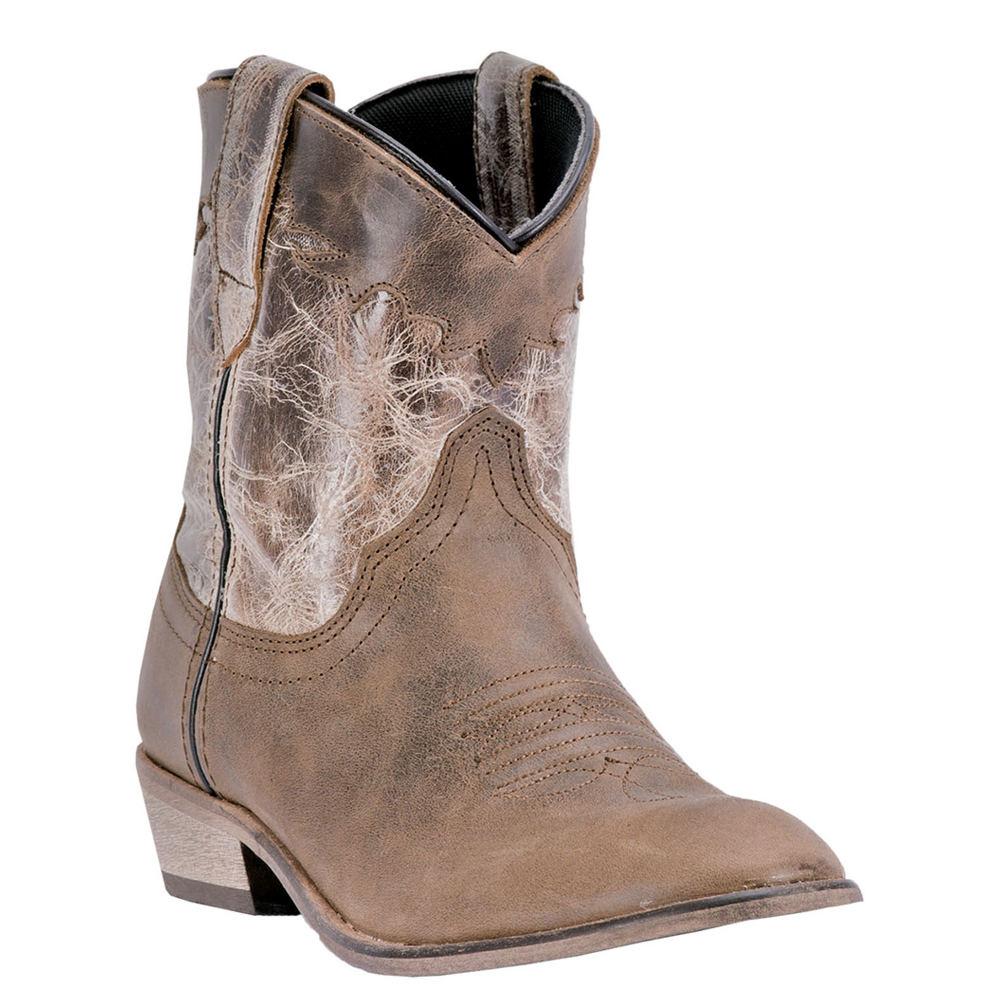 Dingo Aubrey Women's Brown Boot 9 M