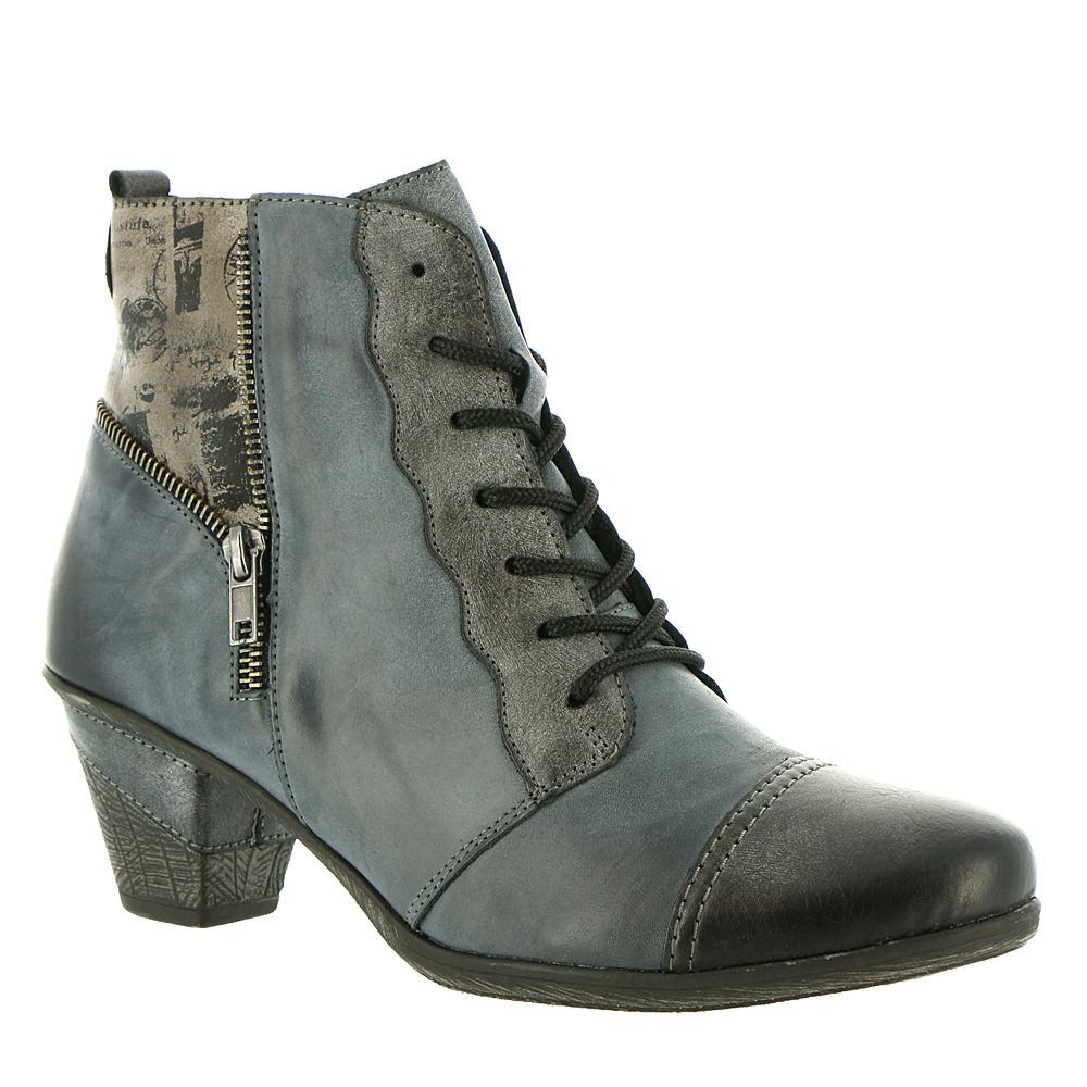 Remonte Cheyenne 82 Women's Grey Boot Euro 36      US 5 -...