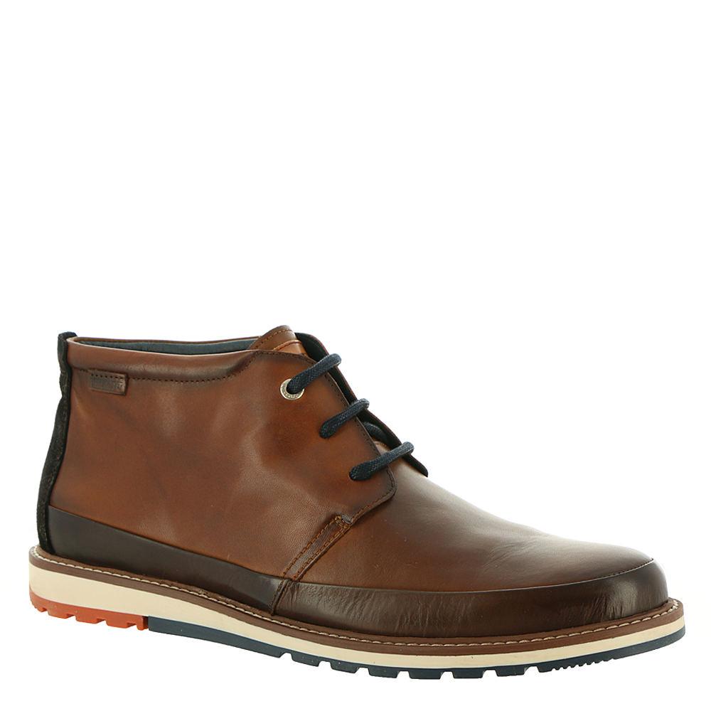 Pikolinos Berna Chukka Men's Brown Boot Euro 42      US 8...