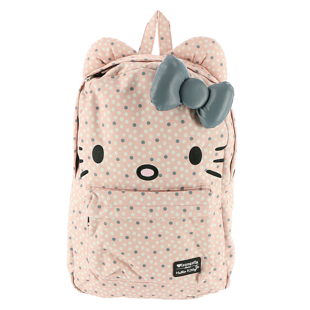 Loungefly Hello Kitty Bow Backpack SANBK0325 Pink Bags No...