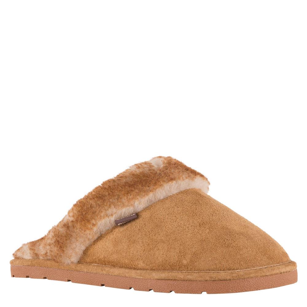 LAMO Scuff Women's Brown Slipper S M