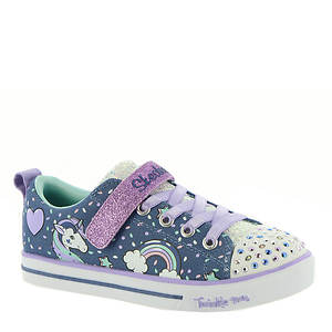 facil de manejar espacio mensual  Skechers TT Sparkle Lite-Unicorn Craze (Girls' Toddler-Youth) - Color Out  of Stock | FREE Shipping at ShoeMall.com