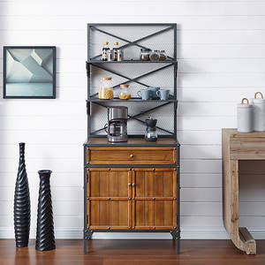 Bexfield Bakers Rack Color Out Of Stock Stoneberry