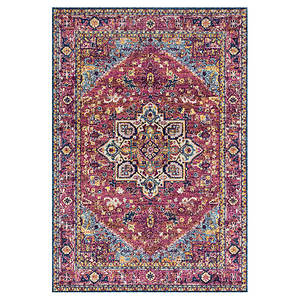 Vintage Collection 94 X126 Area Rug Stoneberry