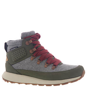 Merrell Mens Ashford Classic Chukka LTR Boots