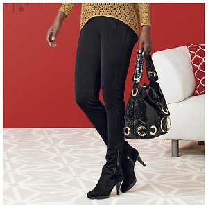 Superior Ponté Skinny Pants