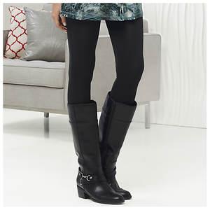 Fleece-Lined Misses Leggings