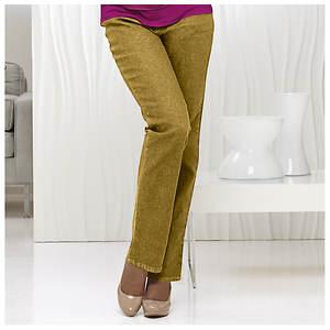 K. Jordan 5-Pocket Ankle Pants