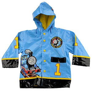 Western Chief Boys' Thomas The Tank Engine Raincoat