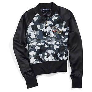 Rocawear Camo Jacket