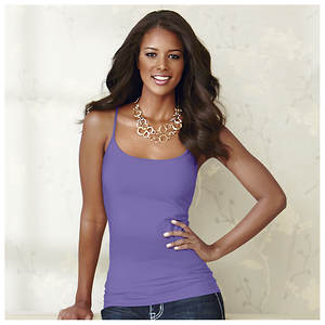 One Size Seamless Cami for Women