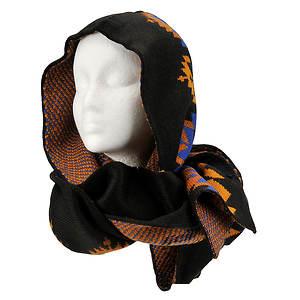 MUK LUKS® Women's North American Hood Scarf