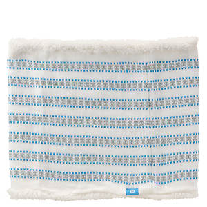 Roxy Snow Swiss Miss Tube Scarf