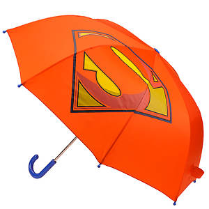 Western Chief Boys' Superman Forever Umbrella