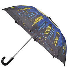 Western Chief Boys' Batman Umbrella