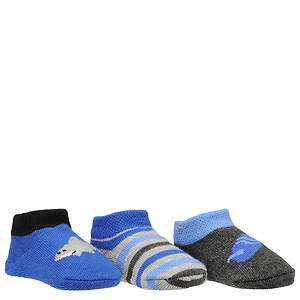 Skechers Boys' 3-Pack Bootie Box Set (Infant)