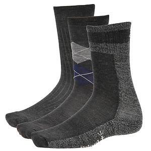 Smartwool Men's Ultra Comfy Trio Socks